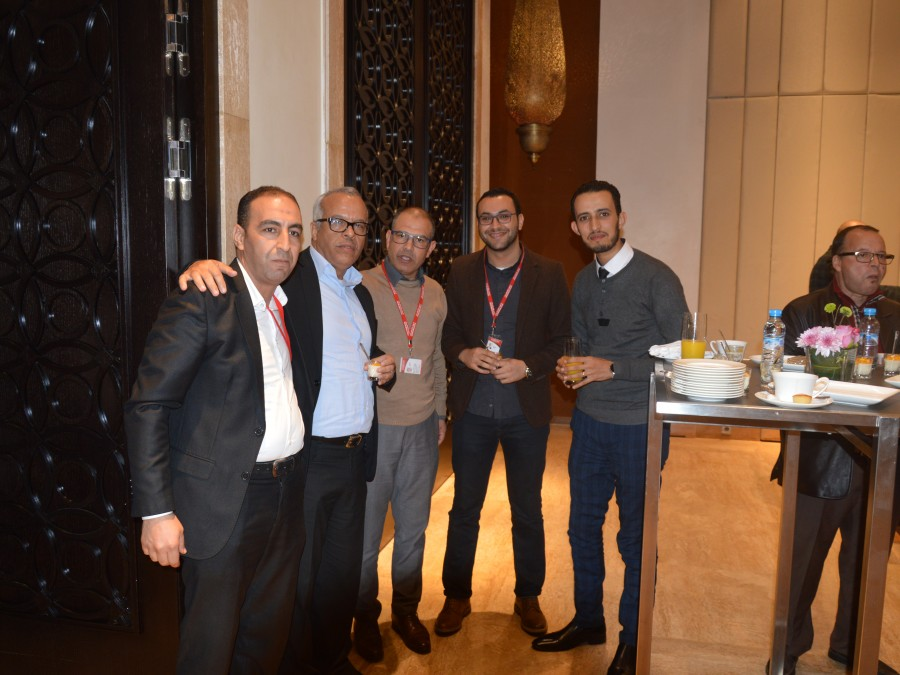Air Arabia Jordan First Anniversary