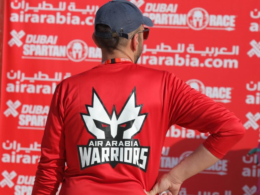 Bahrain Spartan Race !