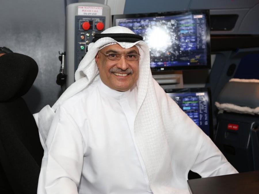 Air Arabia Jordan First Anniversary