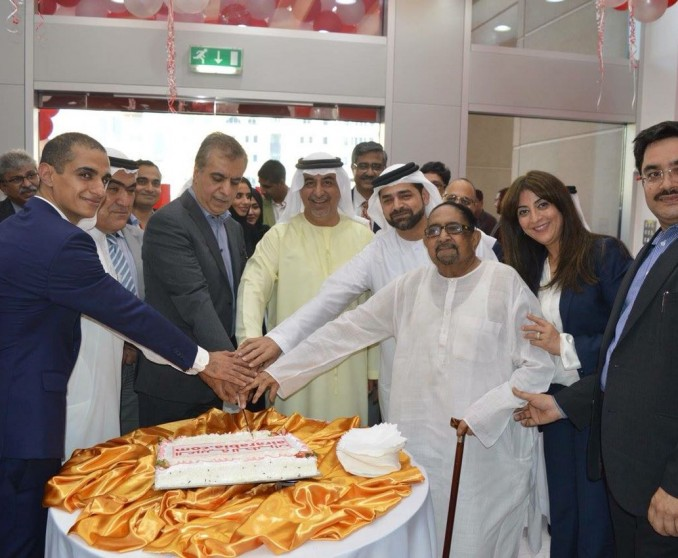 Air Arabia opens new sales office and city check-in services in Dubai