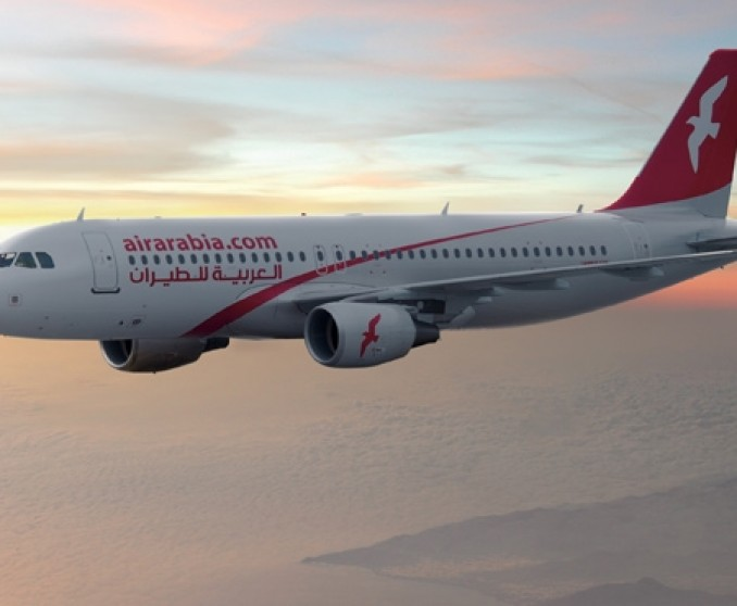 Air Arabia set to launch new route to Kabul