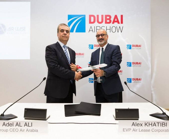 Six Airbus A321neo LR to join our Fleet in 2019!