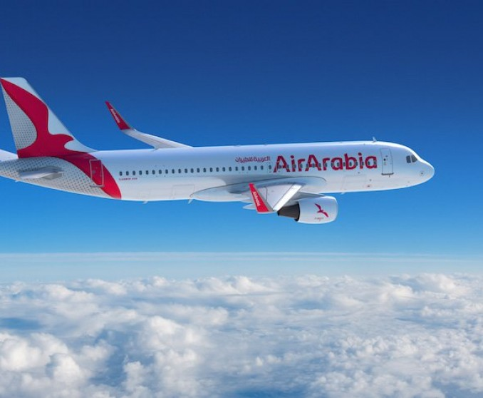 Air Arabia in Egypt launches direct flights between Assiut and Amman.