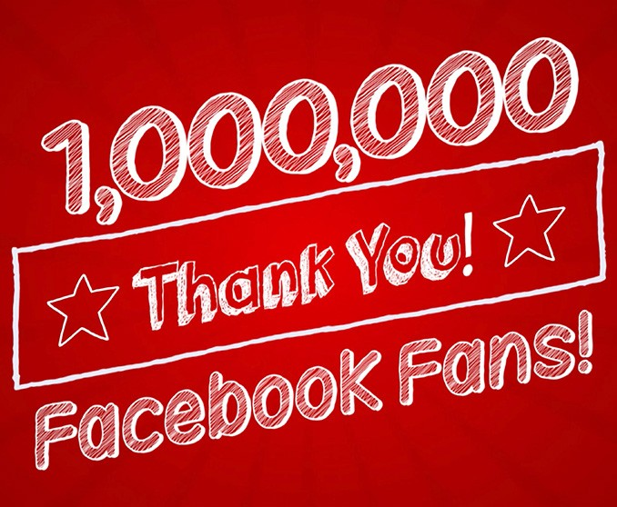 A million thank you!