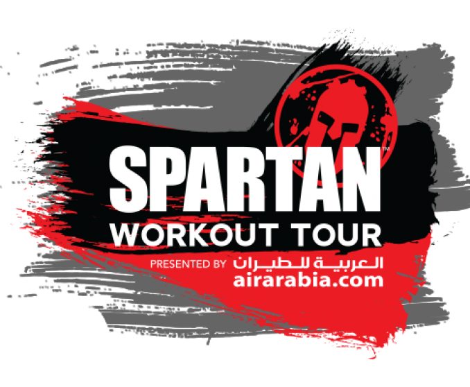 Register for the Spartan Race Championship Powered by Air Arabia