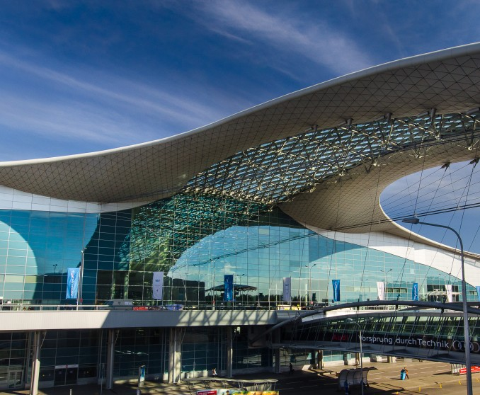 Air Arabia adds Sheremetyevo airport to Moscow network!