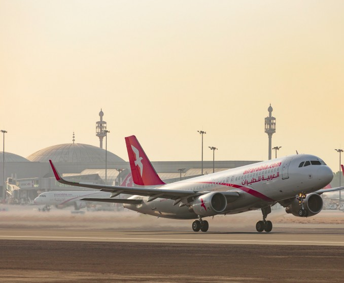 Air Arabia Maroc opens new base in Agadir