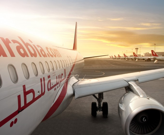 Air Arabia soars in Q3 to beat the expectations
