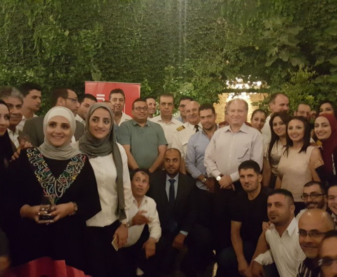 Air Arabia Jordan Corporate Dinner