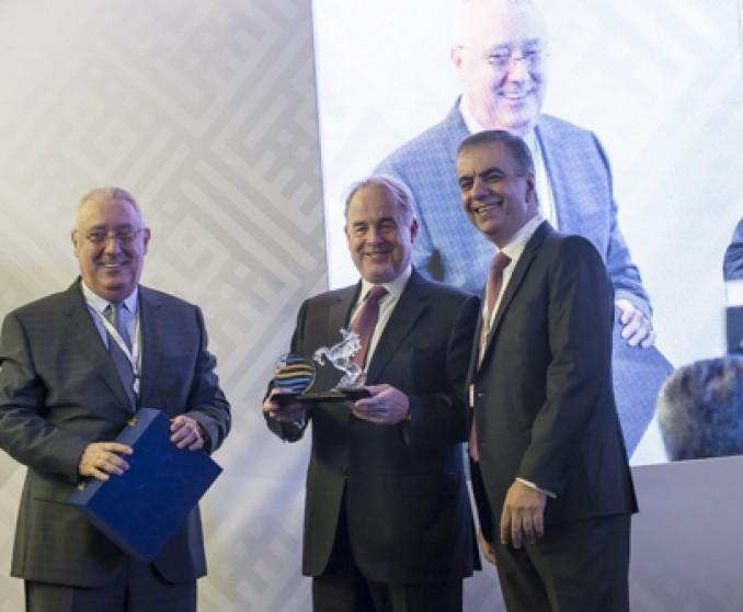 Air Arabia Hosts 50th AACO Annual General Meeting In Sharjah.
