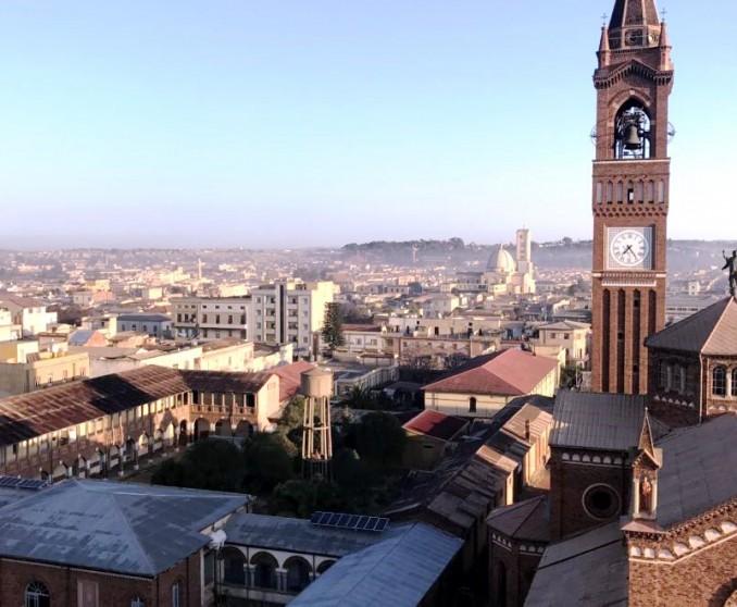 Discover Asmara, The Capital of Eritrea!
