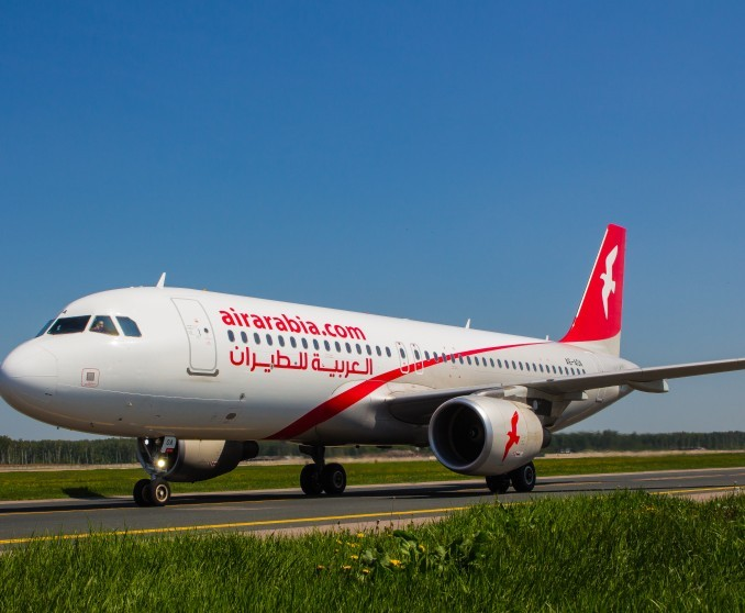 Air Arabia adds Trabzon to Turkey network